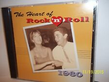 TIME LIFE THE HEART OF ROCK 'N' ROLL 1960  HTF RARE OOP LOOK BUY IT NOW