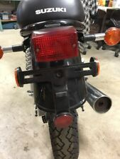 Suzuki Tu250 Rear Tail Light Assembly'