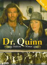Dr. Quinn Medicine Woman (4 DVD)
