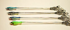 4 New ALABAMA UMBRELLA Fishing RIGS multiple colors