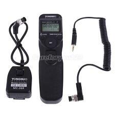 Yongnuo MC-36R N1 Wireless Timer Remote Shutter Release for Nikon D800 Camera