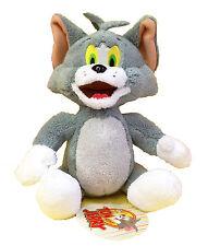 Tom & Jerry - Tom Peluche misura 1 (20x10x15) OTTIMA QUALITA'