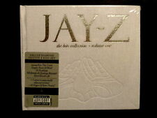 JAY-Z  -  THE HITS COLLECTION - VOLUME ONE - DELUXE ED. -  2 CD+ BOOK  SIGILLATO