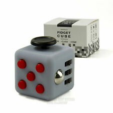 High Quality Famous Fidget Cube Desk Toy To Remove Stress & Anxiety