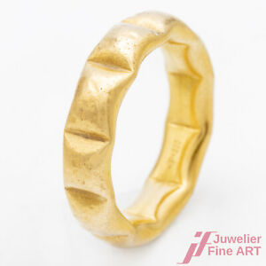 Ring Niessing 900/21,6K Without Decorations Size 57