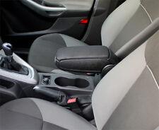 Ford Focus MK3 III + Estate ST (2011-2018) Centre Armrest Black | Free Postage