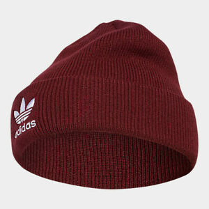 NEW Adidas Originals Classic Stocking Hat Cap / Beanie