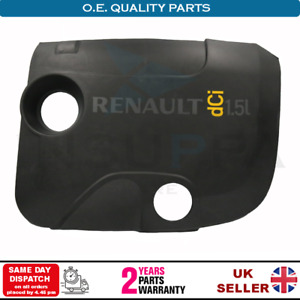 FOR RENAULT CLIO MK3 ENGINE PROTECTION COVER LID TOP MOUNT 1.5 DCI 8200383342