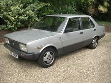 Fiat 131 Classic Cars