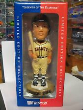 2002 TSUYOSHI SHINJO Bobblehead Bobble SAN FRANCISCO GIANTS Baseball MLB Mint