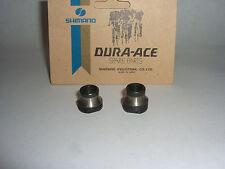 Shimano rear axle cone set  DA EX 6speed // NOS