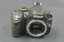 Nikon D3200 24.2mp 7.6cmscreen Cámara Digital Negro - CUERPO