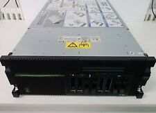 IBM Server POWER 750 8233 E8B 2 x Power Prozessor 74Y2380 8Core 3,0/8 x 16GB Ram