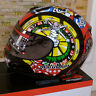 MOTO GP CASINO FULL FACE MOTORCYCLE RACING HELMET 2 MODELS