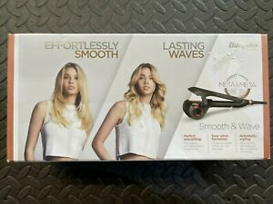 BaByliss Smooth and Wave Styler Black 2662U (W0231)
