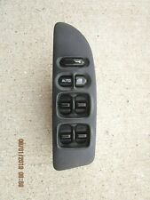 Interior Switches Controls For 1997 Nissan Altima For Sale Ebay