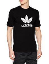Adidas Originals Trefoil Tee T-shirt Black M