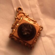 Antique Fob/Seal/Charm. Carved Intaglio