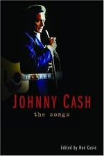 Johnny Cash: The Songs