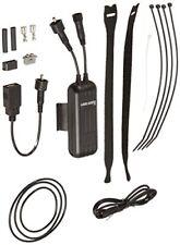 Busch & Müller 361bw Chargeur USB sans fil AC (noir)