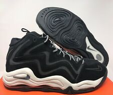 competitive price 04056 fd7fd NIKE AIR PIPPEN BLACK-ANTHRACITE-VAST GREY SZ 13  325001-004