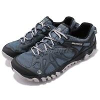 Merrell All Out Blaze Sports Blue Black Men Outdoors Hiking Water Shoes J12641