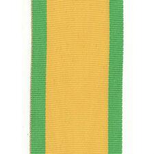 Nastro Ordine Reale Corona di Ferro Médaille Militaire Virtute Militari Austria