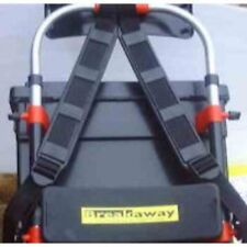 BREAKAWAY TACKLE SEAT BOX CONVERSION ( BACK REST ONLY )