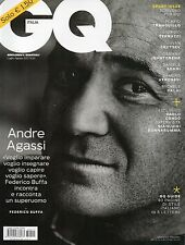 GQ 2017 211.Andre Agassi,Gianluigi Donnarumma,Lionel Messi,Tom Brady,Adam Masina