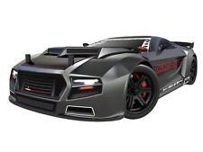 Redcat Racing Thunder Drift 1/10 Scale Belt Drive On Road Car Gun Metal Color