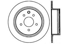 StopTech Sport Drilled/Slotted Disc fits 2002-2009 Nissan Altima Maxima Sentra
