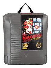 Nintendo Nes Cartridge 3d Shaped Backpack Grey BP0271990NTN
