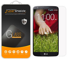Supershieldz Tempered Glass Screen Protector Saver Shield For LG G2