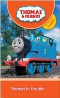 Thomas in Trouble (Thomas & Friends), , Very Good Book