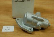 BMW R 100 RT 11421335376 Oil filter thermostat Genuine NEU NOS xs4720