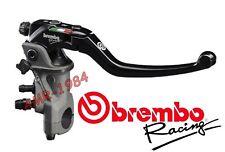 BOMBA DE FRENO BREMBO RADIAL Racing RCS 19 Corsa Corto BREMBO Racing 110C74010
