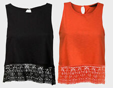 New Look Regular Size Other Tops for Women
