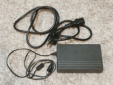 VINTAGE COMPAQ LAPTOP AC POWER SUPPLY ADAPTER SERIES 2822 FOR 2820 NOTEBOOKS