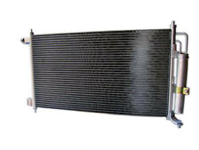 BRAND NEW CONDENSER (AIR CON RADIATOR) NISSAN MICRA//NOTE / RENAULT MODUS