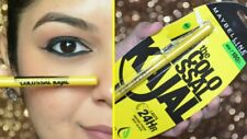 Pack of 2 Maybelline New York The Colossal Kajal 0.35g & 24hr Smudge Proof