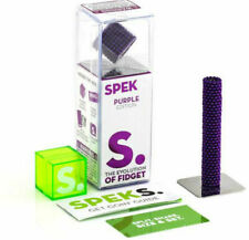 Speks Buildable Magnets Purple Edition 512 Rare Earth Magnets Mashable Smashable