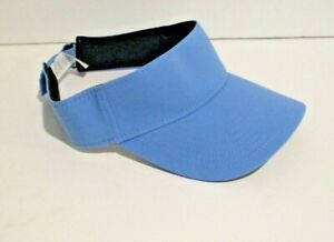 Nike ~ Sporty Womens Adjustable Visor NWT One Size Fits Most