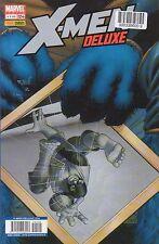 X-MEN DELUXE 124