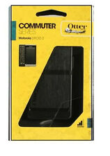 OEM OTTERBOX COMMUTER CASE FOR MOTOROLA DROID 2 A955 DROID2 GLOBAL MIL