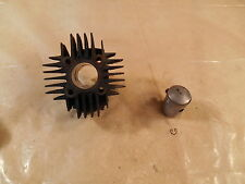 T1110 1978 78 TOMOS MOPED 49CC CYLINDER + PISTON STANDARD BORE