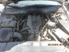Driver Side Headlight Assembly 1997-1999 Cadillac Catera 372944 (Fits: Cadillac Catera)