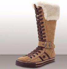 Converse Star 70XXHI Camel/Par/Br Wmn Sz 8 Boots Brand New