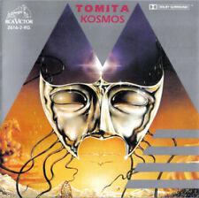 Tomita – Kosmos (CD, Jul-1991, RCA)