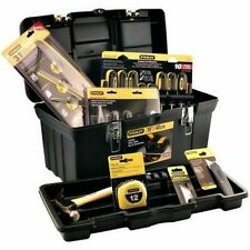 NEW STANLEY 25-PIECE TOOLBOX SET - STY019151M
