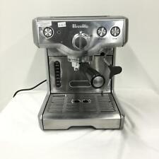 Breville 800ES Espresso Stainless Steel Coffee Machine #454